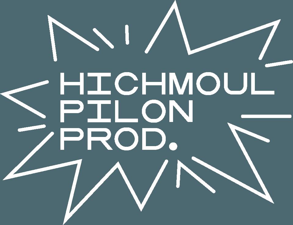Hichmoul_pilon_prod_logo_white_RVB