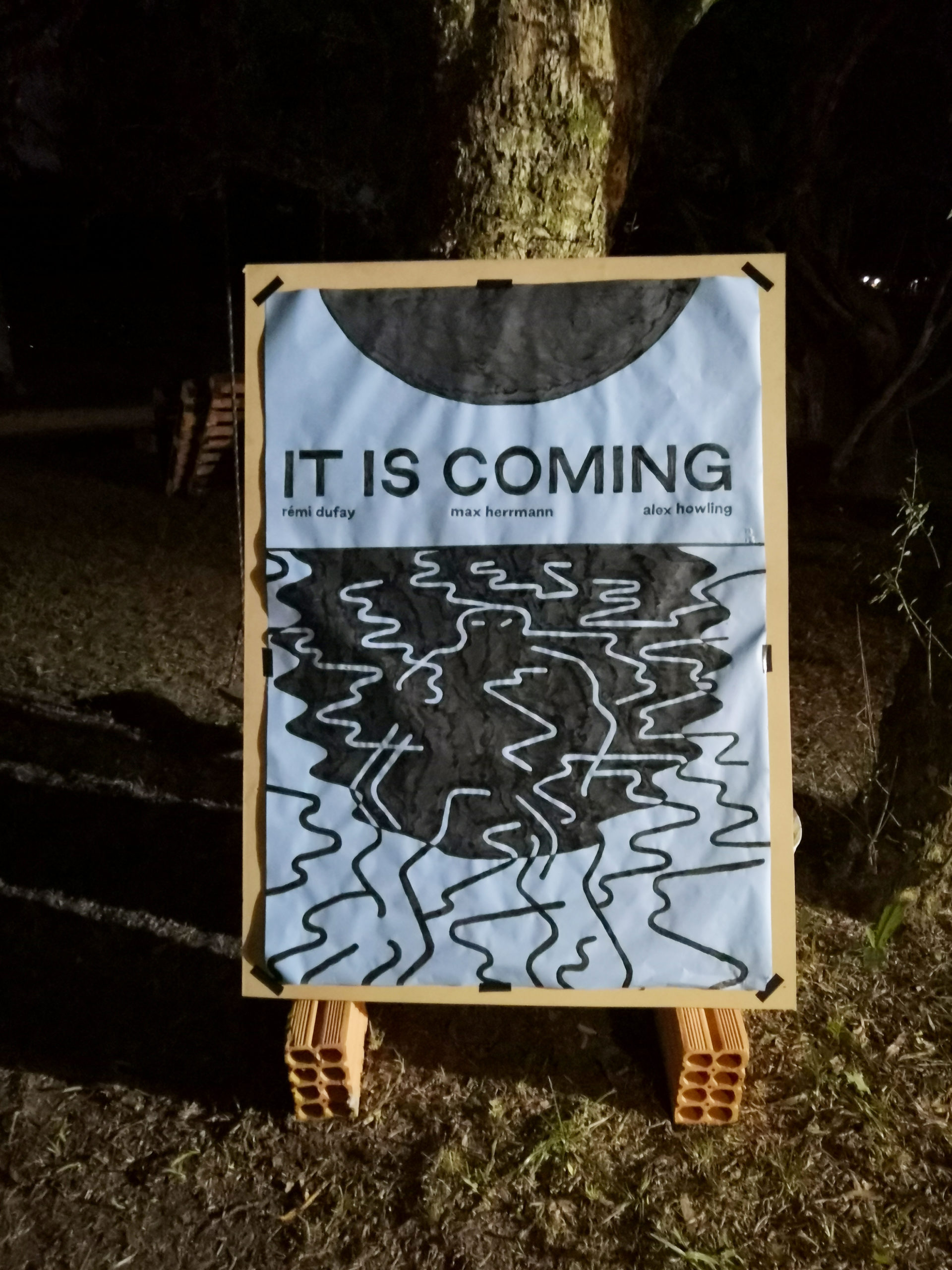 IT_IS_COMING_POSTER