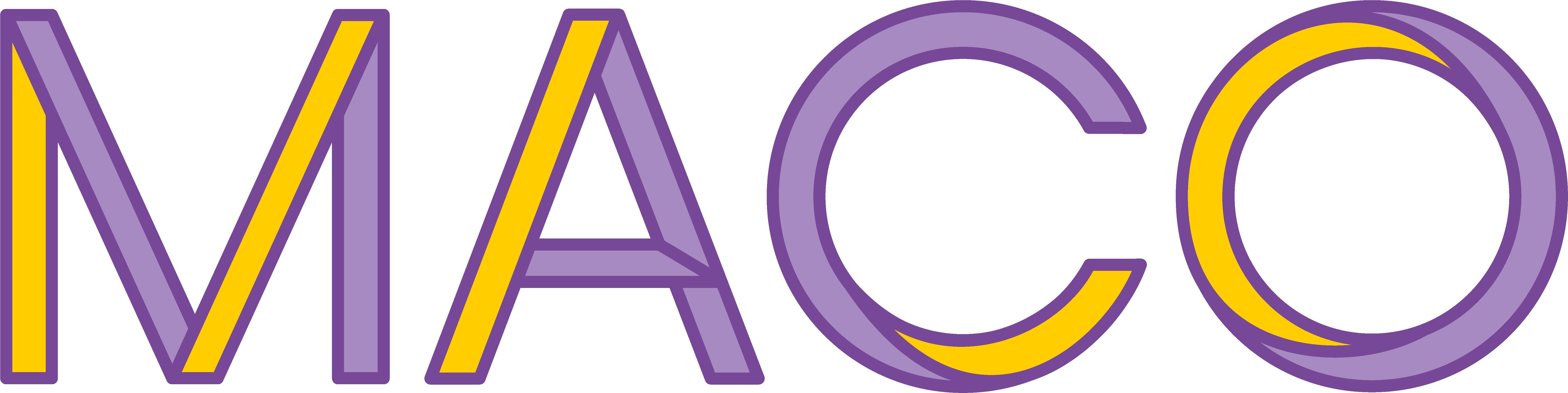 MACO Logo 1 ligne RVB Couleur
